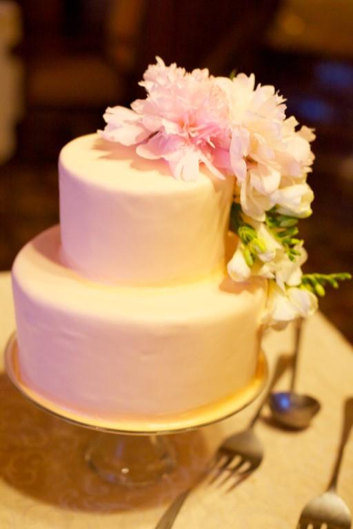 Mariages Intimes Quebec Elopements Gâteau De Mariage