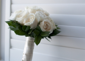 The January third bouquet