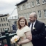 Quebec City elopement - spring Quebec wedding Old Quebec intimate wedding